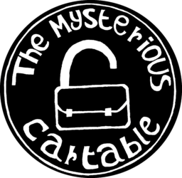 The MYSTERIOUS CARTABLE